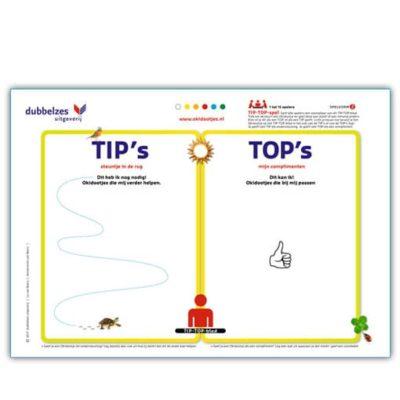 Tip-Top-blad