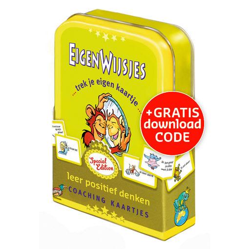 EigenWijsjes Special Edition met gratis downloadcode
