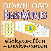download EigenWijsjes werkvormen