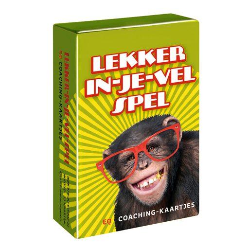 48 emotiekaarten Lekker-in-je-vel-spel